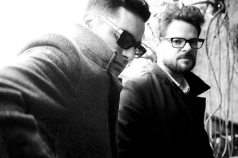 Gesaffelstein, Discodeine, Danton Eeprom : l'electro française au top - Premiere.fr Fluctuat | Musique dans les publicités | Scoop.it