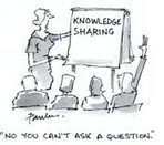 Top 6 Tools to Support Knowledge Sharing in Your Organization | bSix12 - Do what makes you happy! | eLearning | Scoop.it