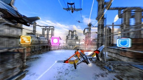 Skydrift Game - Free Download Full Version For PC   sky game   Scoop.it