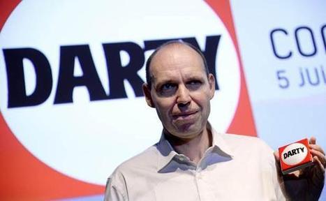 Darty dépoussière le service client avec le bouton connecté   Travel & Innovation   Scoop.it