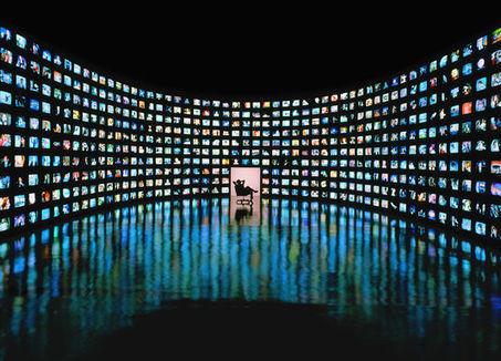 L'envol de la télévision à la demande   TV CONNECTED WEB   Scoop.it