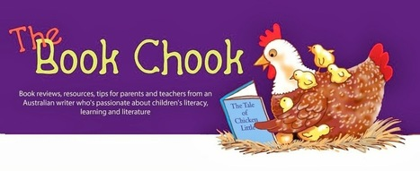 Last Minute Ideas for Children's Book Week 2014 | Librarians in the real world | Scoop.it