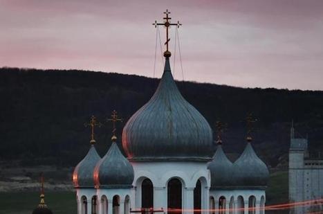 Crimea's schism splits Orthodox hierarchy | Nationalisms - Identities | Scoop.it