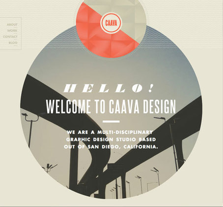 25 inspirational examples of CSS | Web design | Creative Bloq | le webdesign | Scoop.it