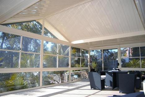 Queensland Rooms - Proper Care and Maintenance | Wizard Home Improvements | Scoop.it