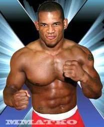Hector Lombard vs Yushin Okami prévu à l'UFC on Fuel TV 8 | Combat Ultime | Scoop.it