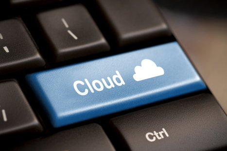Things to Consider before Using the Cloud | Startup Tips | Scoop.it