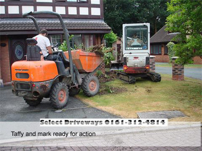 Concrete Driveways is the Designer's and Customer's First Choice | Home Improvement | Scoop.it