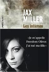 Les infâmes (Jax Miller) - Critique Livre | Revue de web Ombres Noires | Scoop.it