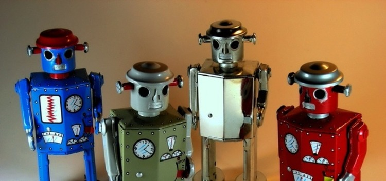 Forrester: Messaging works but chatbots can frustrate - Marketing Dive   The MarTech Digest   Scoop.it