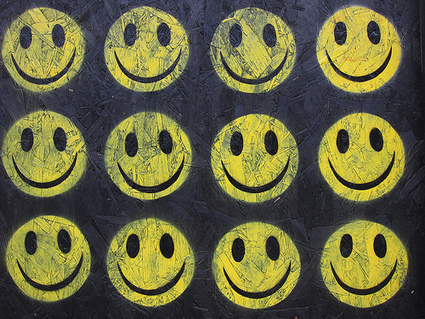 4 Reasons Why the Quest for Happiness at Work is Misguided | Leadership | Scoop.it