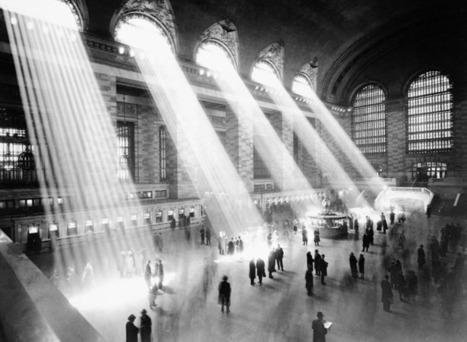 New York en noir & blanc : 20 photos historiques de la Big Apple ! | Univers du Voyage | Scoop.it