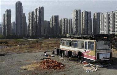 China lets Gini out of the bottle; wide wealth gap | Reuters | The social costs of Chinese growth | Scoop.it