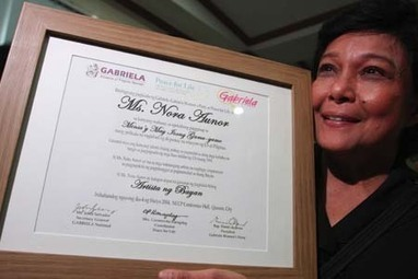 Artista ng Bayan | Manila Bulletin | Kiosque du monde : Asie | Scoop.it