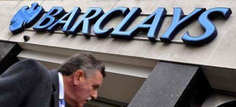El presidente del Barclays dimite por la manipulación de los tipos de interés interbancarios - 20minutos.es | Un poco del mundo para Colombia | Scoop.it
