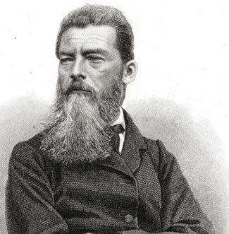 Homolaicus:: Feuerbach e il primato dell'antropologia  (1804-1872) | AulaUeb Filosofia | Scoop.it