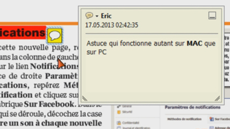Tuto Acrobat Reader : comment annoter un fichier PDF | Collaboration en ligne et communication interne | Scoop.it