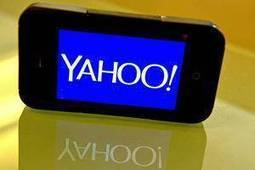 Yahoo re-enters e-commerce arena with Stores - Times of India | Yahoo Store Tips | Scoop.it