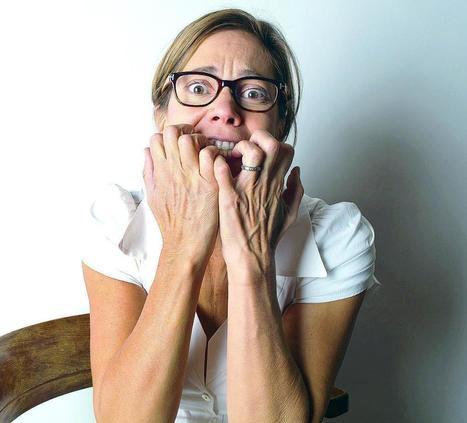 Ansia e attacchi di panico. Trascurarli è pericoloso | Disturbi d'Ansia, Fobie e Attacchi di Panico a Milano | Scoop.it