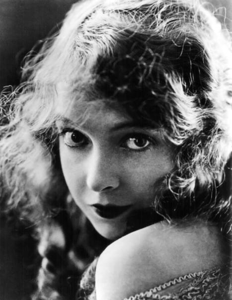 Lillian Gish — classicmoviechat.com   Early Cinema   Scoop.it