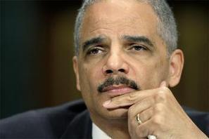 Eric Holder & Charlie Rangel: Racists are Causing America's Problems, not Bad Decisions & Leadership | Transformational Leadership | Scoop.it