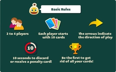 Crazy 8 Rules & Instructions: How to Play Crazy Eight Card Game? | Driving School | Scoop.it
