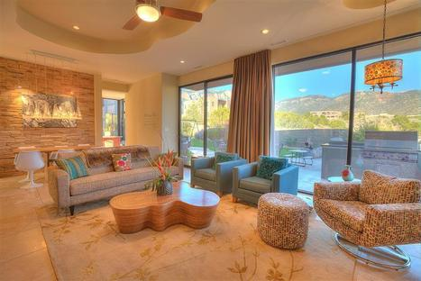 High Desert Luxury Homes for Sale | Designs | Scoop.it