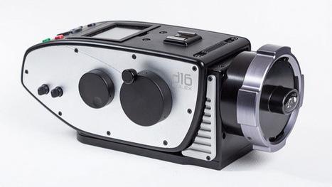 Digital Bolex Stops Manufacturing Cameras - End of a Dream | cinema5D | Digital Cinema | Scoop.it