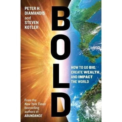 Bold   Books That Made Me Think Differently   Scoop.it