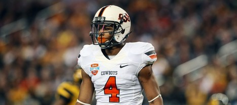 CAA Sports Lands Top-Rated CB Justin Gilbert - Sports Agent Blog | sports managment | Scoop.it