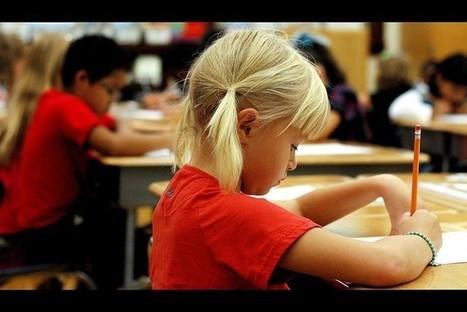 Los siete vídeos más inspiradores sobre el futuro de la educación - Blog de Lenovo | EDUCACIÓN en Puerto TIC | Scoop.it
