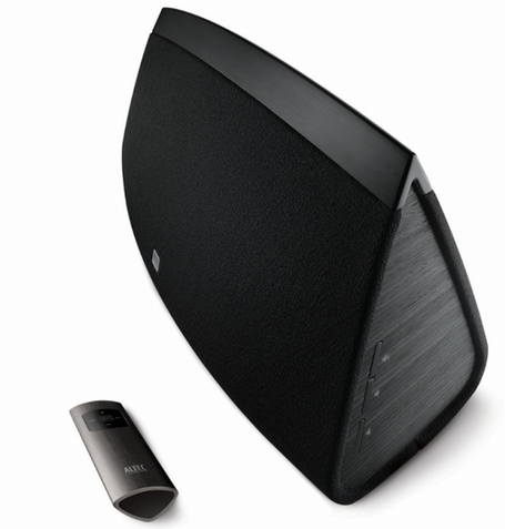 Altec's new Live 5000 Wi-Fi speaker doesn't discriminate against Android users | Soundtrack | Scoop.it