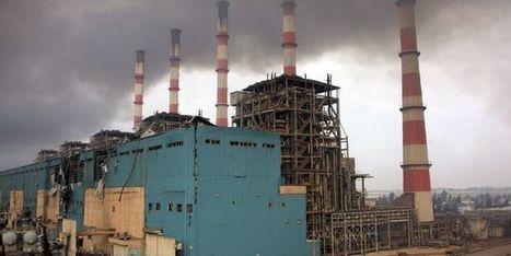 En Syrie, le régime, la Russie et l'Etat islamique unis pour exploiter un champ de gaz | CLES DE L'ACTU. DEFENSE ( 2) | Scoop.it
