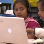 In the Classroom: Live Oak Elementary School Students Produce Audio Podcasts | Edspace | ILearn with Ipads | Scoop.it