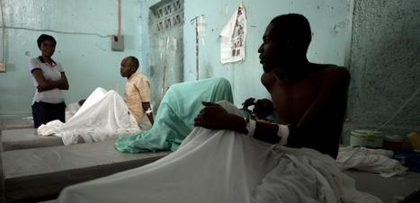 HAÏTI. L'ONU reconnait sa responsabilité dans l'épidémie de choléra | YetiYetu | Scoop.it
