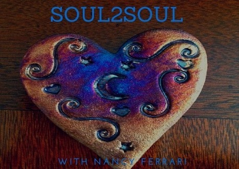 Soul2Soul ~ Connecting With Energy | Promote Your Passion | Scoop.it