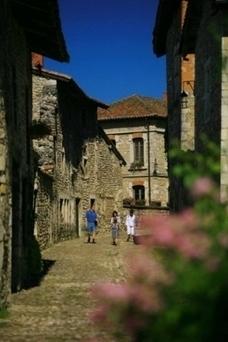 Un nouveau plan de jeu pour booster le tourisme dans l'Ain | Les références de la Maison du tourisme de Dinant et la Haute-Meuse | Scoop.it