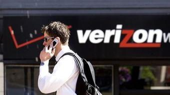 Group files FCC petition to curb phone carriers' call-records sharing   Michael Behan - First Amendment Petition   Scoop.it