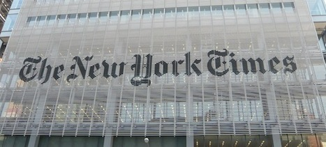 The newsonomics of The New York Times running in place | Journalism Trends and Futures | Scoop.it