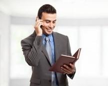 La prospection commerciale : comment trouver des clients ?   La prospection commerciale   Scoop.it