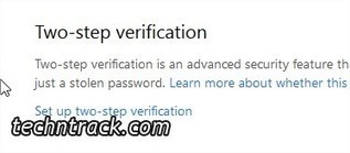 How to Protect Microsoft Account with Double Authentication - TechNTrack | Tech | Scoop.it
