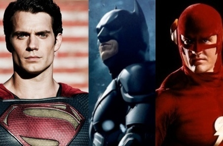 Superman et Batman réunis en 2015, The Flash en 2016, Justice ... - Premiere.fr Cinéma | Let´s Talk to The Bible | Scoop.it
