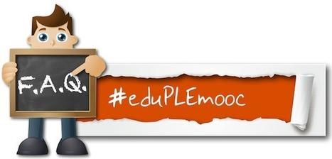 Entornos Personales de Aprendizaje para el desarrollo profesional docente | Para ser un profe actual | Scoop.it