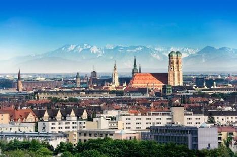 Here's the one 'major problem' facing Munich after switching from Windows to Linux | Software Design & Development | Scoop.it