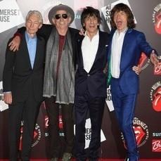 50 anys de Rolling Stones, rock 'n' roll business | Novetats discogràfiques | Scoop.it