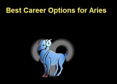 Top 10 Career Options for Aries | Yearly Horoscopes 2016 | Scoop.it