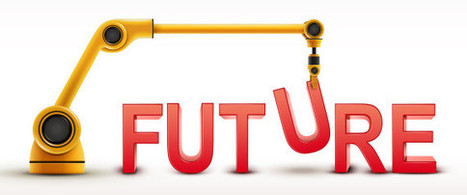 Your Guide to the Rapidly Changing Future of Work | Futurewaves | Scoop.it