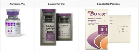 Startup raises $51.5M to combat the global counterfeit drug trade | Serialization | Scoop.it