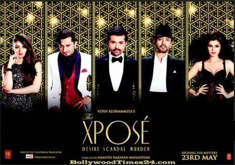 The Xpose Movie Review, Wiki, Release Date, Star cast & Poster | Song Mp3 & Mp4-OnlyFree4u.com | OnlyFree4u.com | Scoop.it