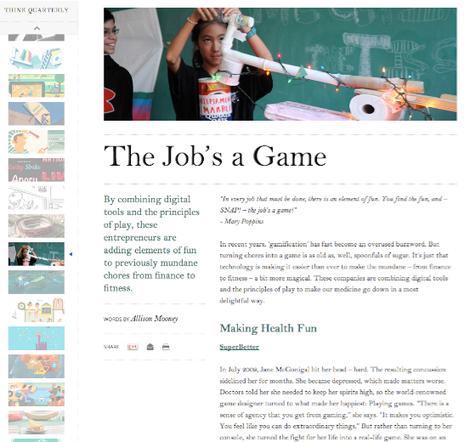 Le retour de la revanche du contenu - FredCavazza.net | Content Marketing | Scoop.it